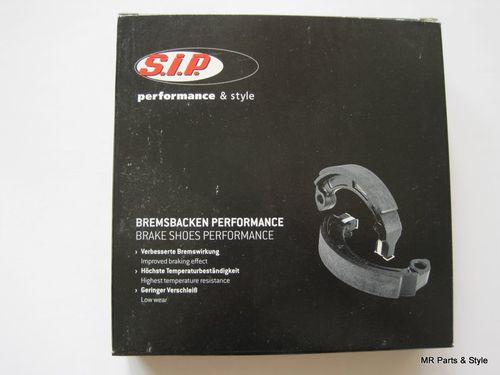 Bremsbacken SIP PERFORMANCE